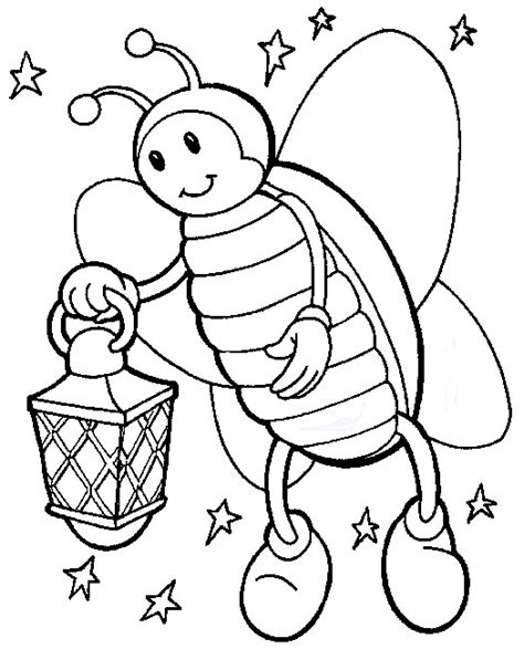 coloring pages of bugs and butterflies free a bug coloring pages