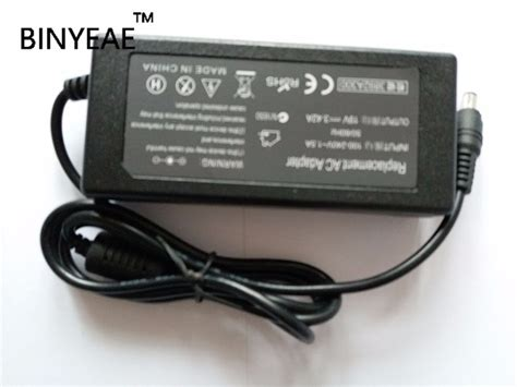 Adaptor Laptop Lenovo B450 19v 3 42a 65w ac laptop charger adapter for ibm lenovo