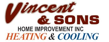 vincent sons home improvement