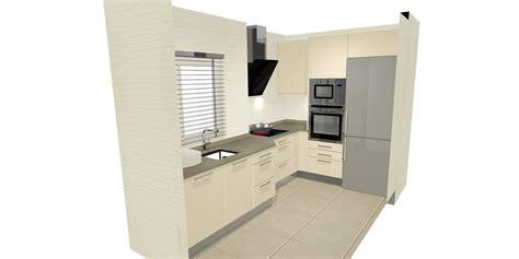 muebles en l dise 241 os de cocinas en l cocinas artnova sevilla