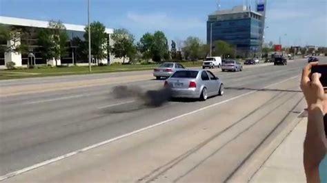 volkswagen diesel rolling coal volkswagen jetta tdi rolling coal pd150