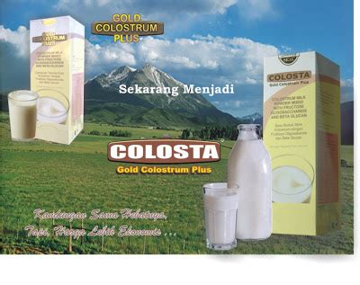 Colosta Kolostrum the of health colosta gcp colostrum milk