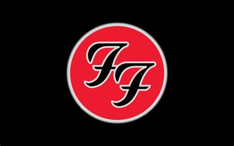 Foo Fighters Logo foo fighters logo wallpaper www pixshark images