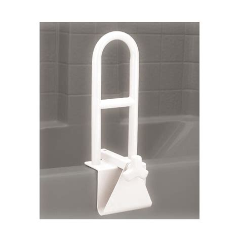 Bathtub Grab Bar by Bi Level Tub Grab Bar