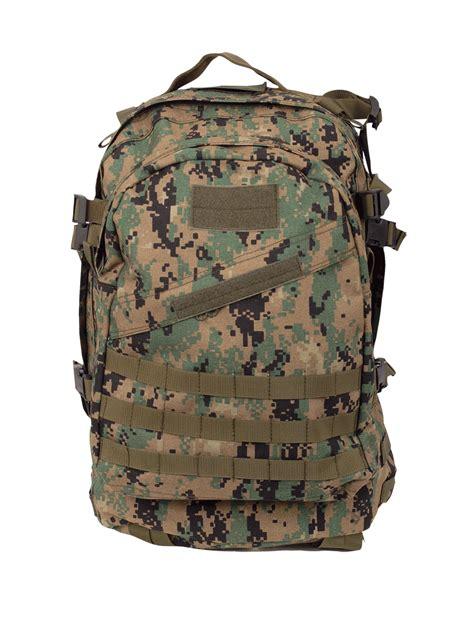 spec backpacks 5ive gear g i spec 3 day backpack
