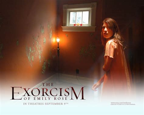 emily rose exorcism film the exorcism of emily rose movie review
