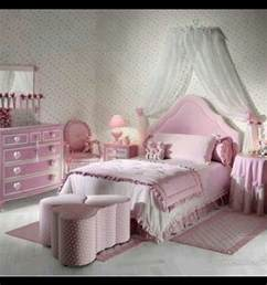 Girly Bedroom Cute Girly Bedrooms Images