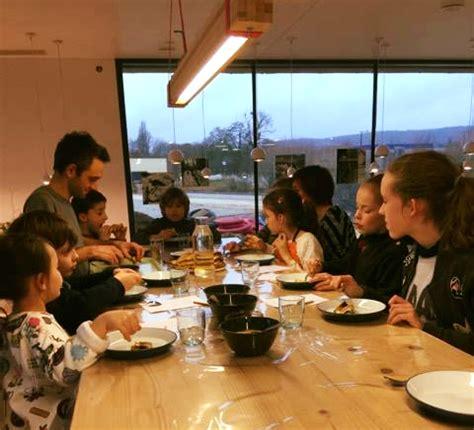 atelier cuisine metz les ateliers cuisine pour les enfants chez caf 233 fauve