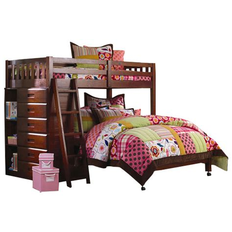 Discovery World Bunk Bed with Discovery World Furniture Weston L Shaped Bunk Bed Reviews Wayfair
