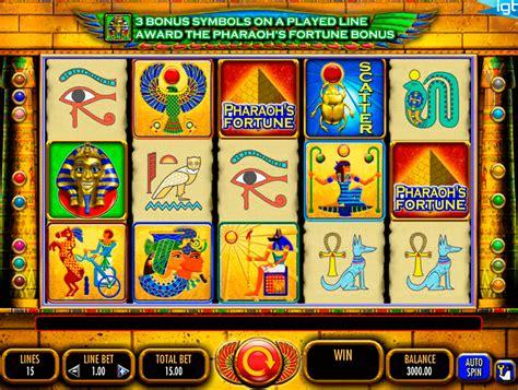 play pharaohs fortune  slot igt casino slots