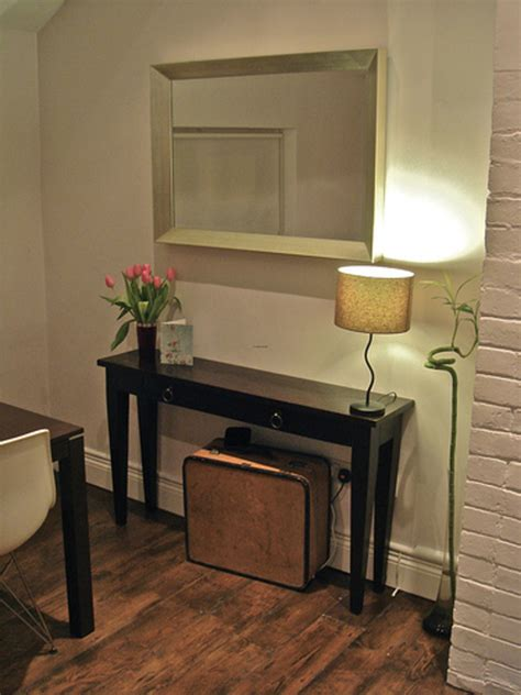 Bathrooms Color Ideas Small Entryway Console Table Small Console Table Choices