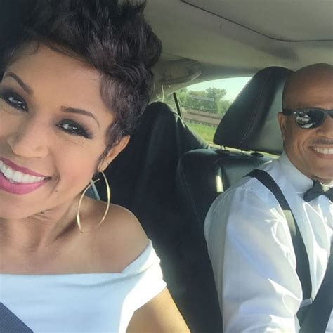 val warner hairstyle wcl s val warner and fiance spend the weekend at chicago s