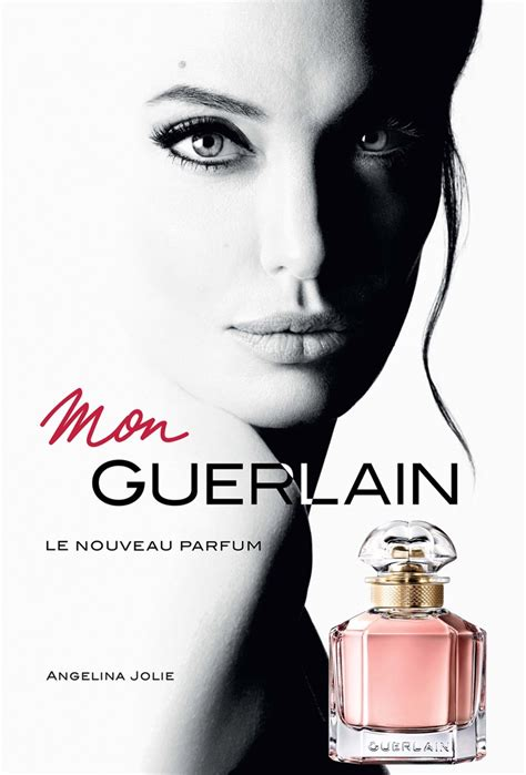 Parfum Guerlain mon guerlain guerlain perfume a new fragrance for 2017