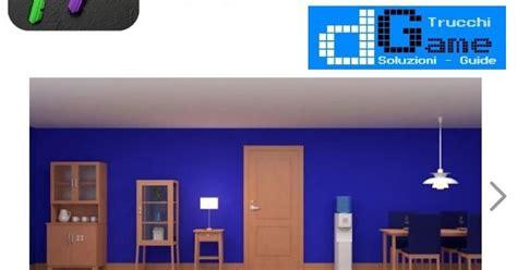 Escape Room 3 Level 10 by Soluzioni Room Escape Exits3 Livello 1 2 3 4 5 6 7