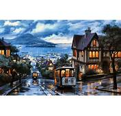 Cable Car HQ Wallpapers  Worlds Greatest Art Site