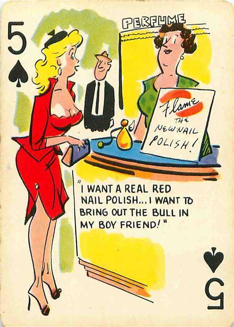 csodakertek f 252 ggőlegesen sz playing card puns