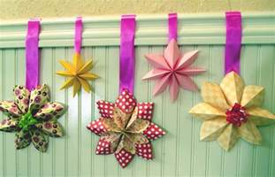 flower decor how to fold a flower decoration floral party decor