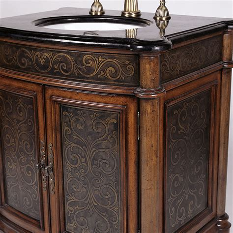 34 amelia sink chest bathroom vanity 06518 110 303