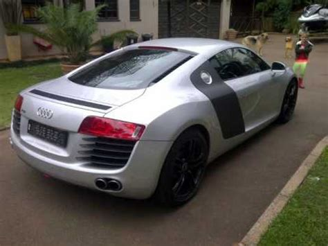 2008 audi r8 for sale 2008 audi r8 auto for sale on auto trader south africa