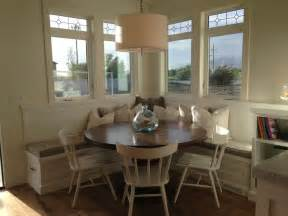 Breakfast Nook Tables by Breakfast Nook Square Booth Round Table Kitchen
