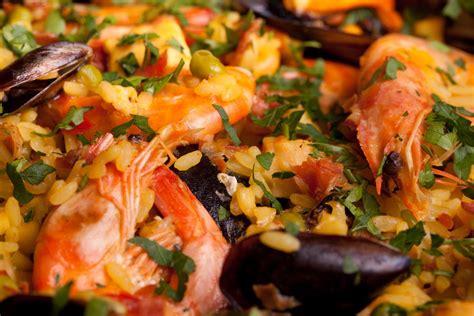 come cucinare la paella paella valenciana l idea per preparare e cucinare la