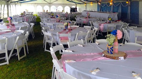 event tables and chairs event table and chair rental in iowa illinois missouri wi