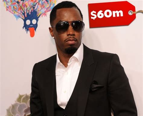 6. P Diddy - $60 MILLION - Champagne for EVERYONE! The 20 ... P Diddy Song 2015
