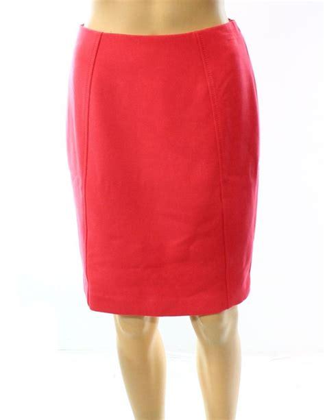 halogen s size 2p pencil skirt