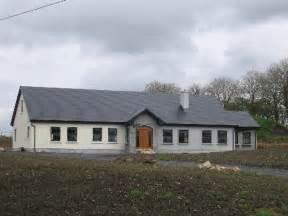 irish house plans bungalows