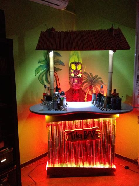 pin by acronotus on tiki bar