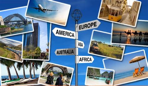 A Place You Enjoy Visiting Top 10 With Travel Opportunities Keep Calm And Travel