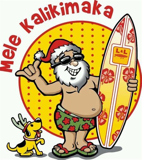 bing crosby hawaiian christmas mele kalikimaka aloha hawaii pinterest