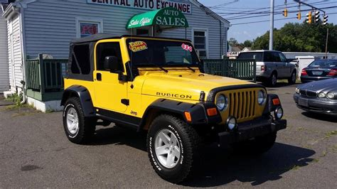 2004 jeep wrangler rubicon 5 speed best suv site