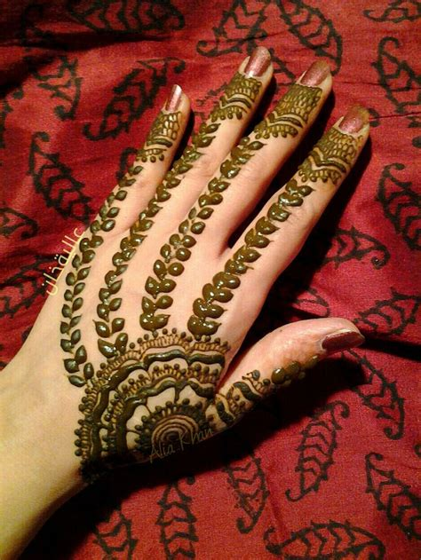 latest beautiful eid mehandi designs collection 2017 2018