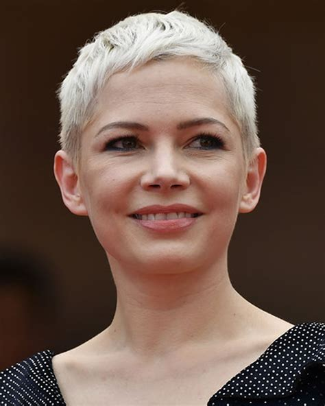 pictures of some short haircuts where it is long on top and short in back and around ears pixie short haircuts and hairstyle ideas from celebrity