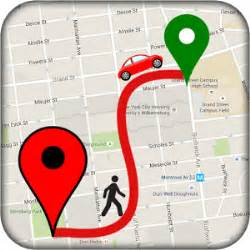 gps map route planner android apps on google play