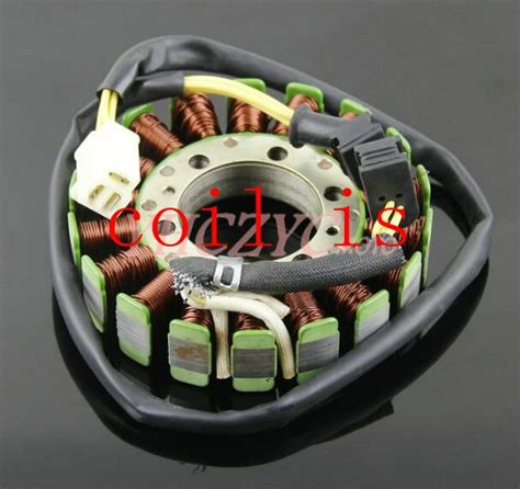 motorcycle ignition coil magnet motor coil is suitable for suzuki skywave 250 an250 1998 2002