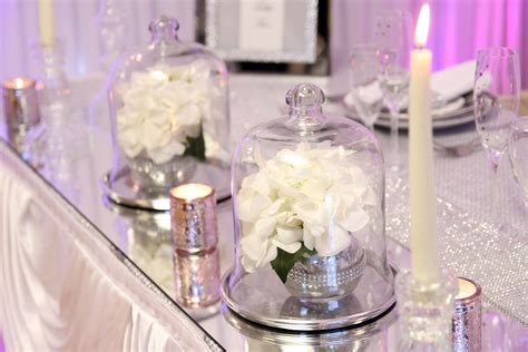Wedding Bell Jars Uk by Bell Jar Centrepiece Beyond Expectations Weddings Events