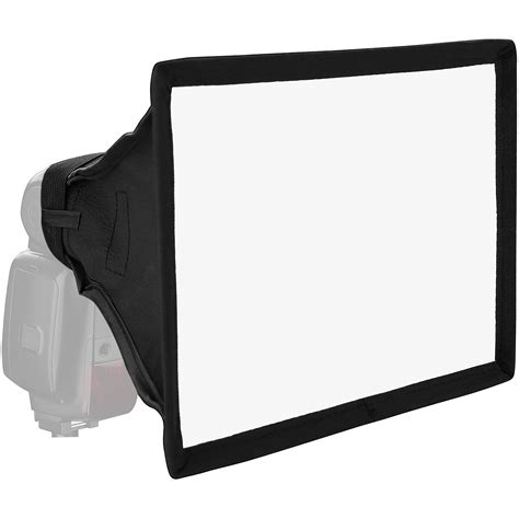 best portable softbox vello softbox for portable flash fd 1410 b h photo