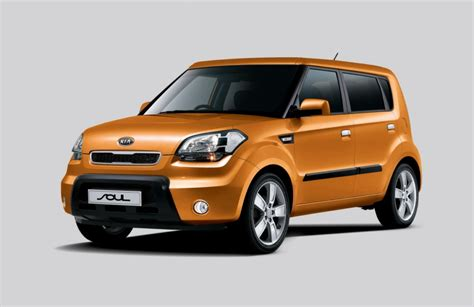 Kia Soul Safety by News Kia Soul Gains Five Safety Rating