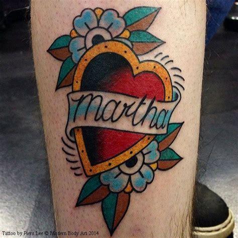 Best 25  Traditional heart tattoos ideas on Pinterest