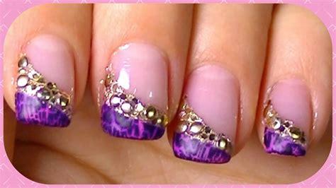 art design nail polish bring out your crackle nail polish simple fast elegant