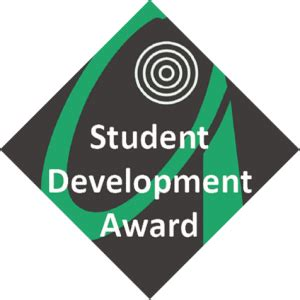 geosynthetics geosynthetics student development award