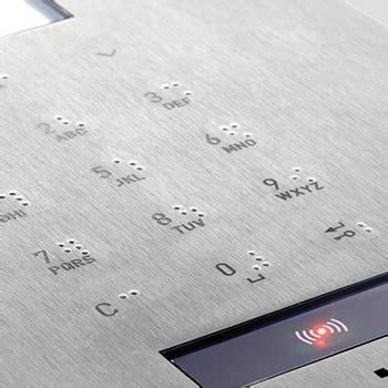 come aprire cassetta postale senza chiave pulsantiera comelit architectus pro comelit spa