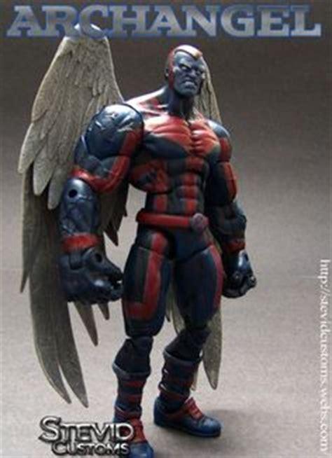 Mainan Deadpool Figure Marvel Legends Recast details about 1 4 scale magneto statue recast