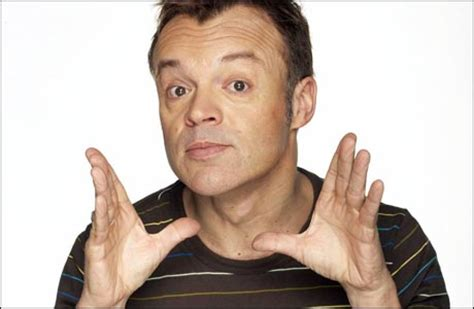 Chatting With Graham by Graham Norton The Best Chat Show Host We