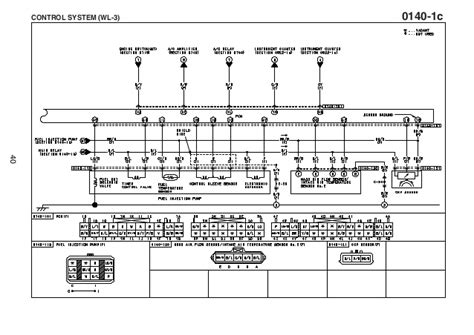2002 ford ranger parts diagram ptc wire diagram 2002 ford ranger ford auto parts