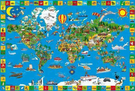 card world παγκόσμιος χάρτης 200pcs 56118 schmidt skroutz gr