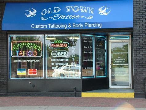 old town tattoo saginaw mi town saginaw mi 48602 989 799 3972