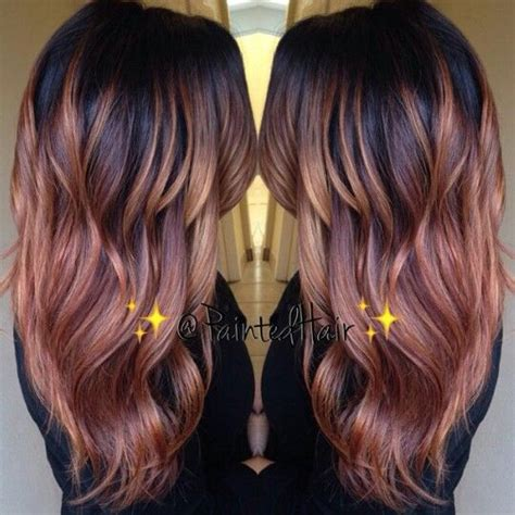 hair on pinterest 170 pins pin by michelle levalle on hair pinterest colourful